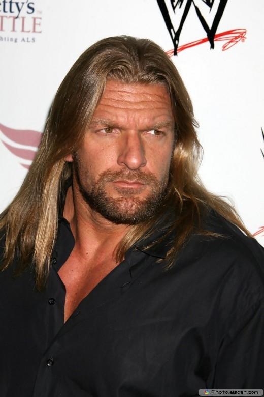 Triple H – WWE Superstar. Photos Wallpapers A