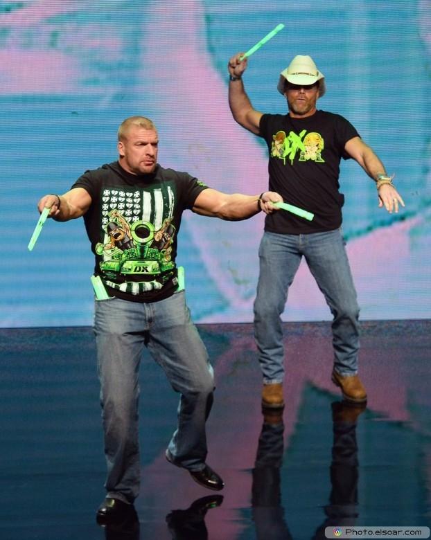 Triple H – WWE Superstar. Photos Wallpapers C