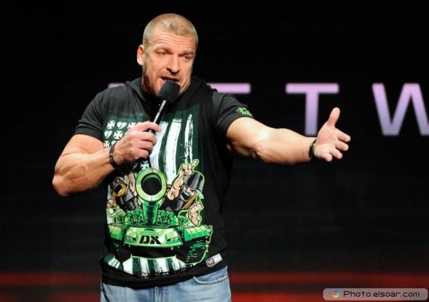 Triple H – WWE Superstar. Photos Wallpapers D