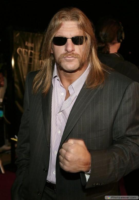 Triple H – WWE Superstar. Photos Wallpapers F