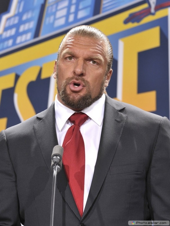 Triple H – WWE Superstar. Photos Wallpapers G