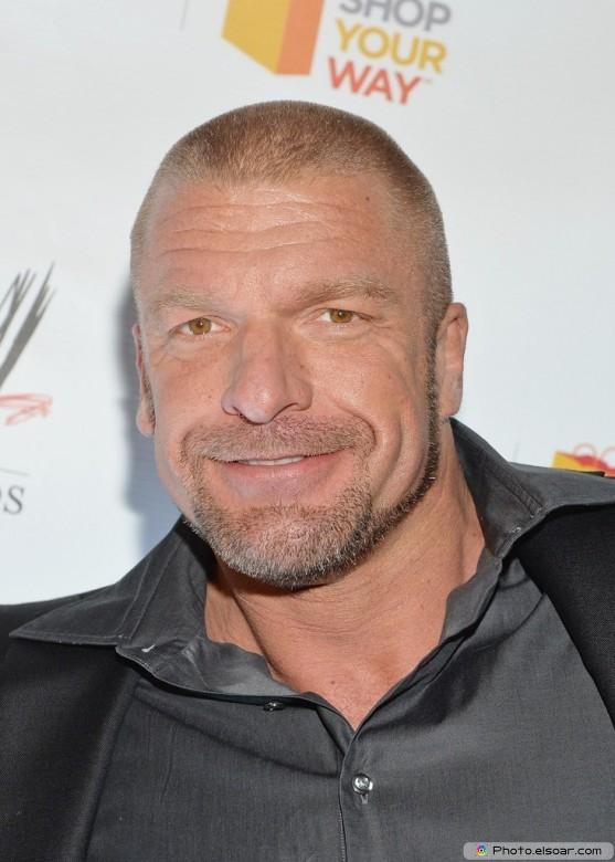 Triple H – WWE Superstar. Photos Wallpapers H