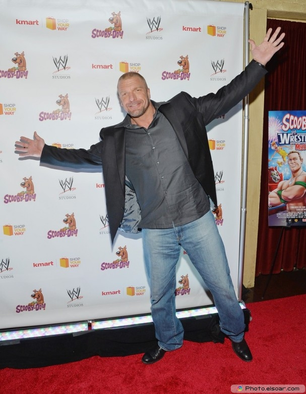 Triple H – WWE Superstar. Photos Wallpapers I