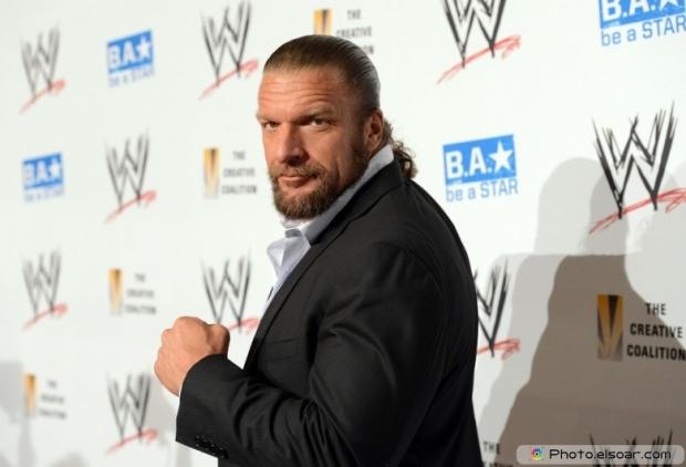 Triple H – WWE Superstar. Photos Wallpapers N