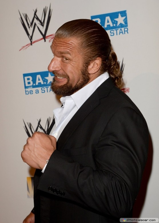 Triple H – WWE Superstar. Photos Wallpapers O