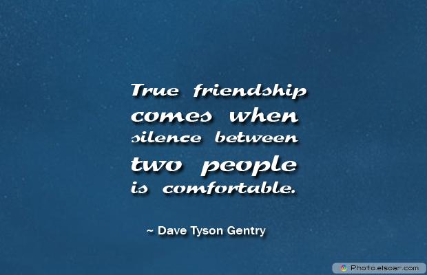 Best Friends Forever , True friendship