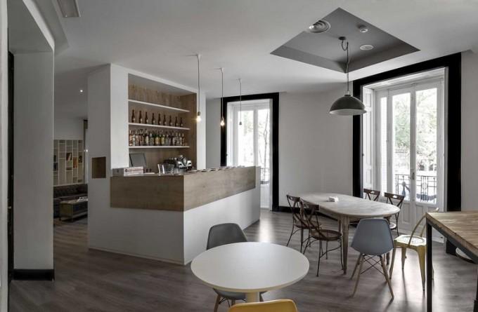 U Hostels, Madrid 14