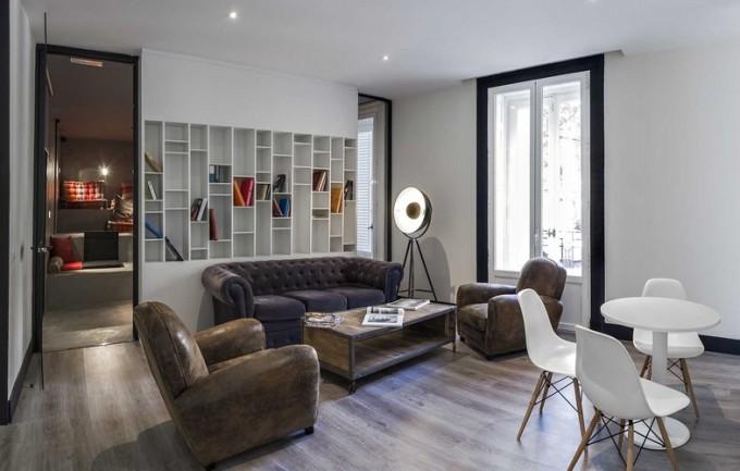 U Hostels, Madrid 2