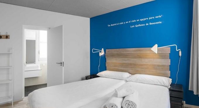 U Hostels, Madrid 5