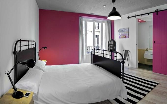 U Hostels, Madrid 7