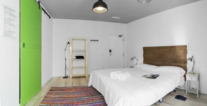 U Hostels, Madrid 8