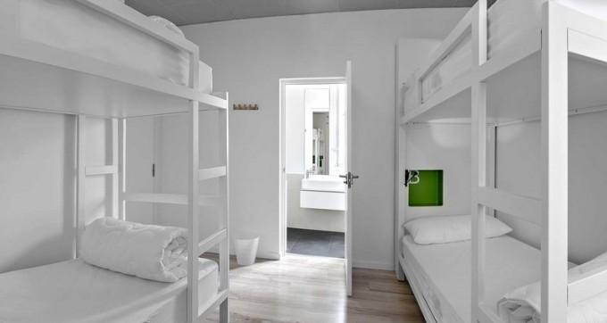 U Hostels, Madrid 9