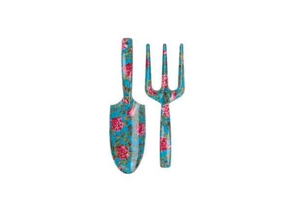 VA floral garden tools