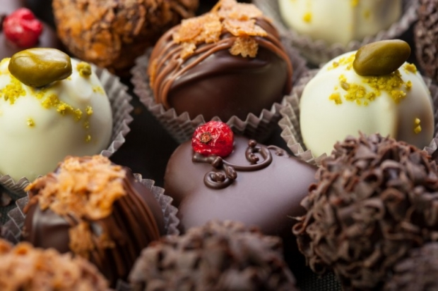 Various Delicious Sweets HD Photo 11