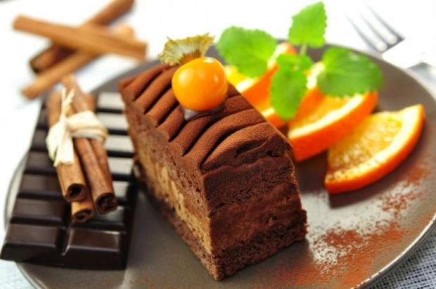 Various Delicious Sweets HD Photo 12