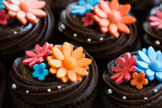 Various Delicious Sweets HD Photo 4