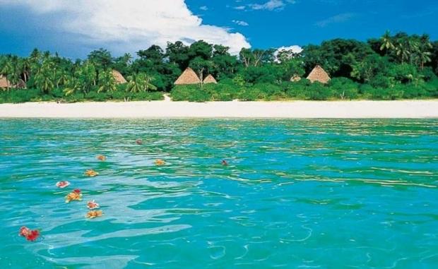 Vatulele Island Resort, Fiji 2