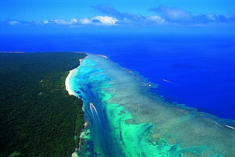 Vatulele Island Resort, Fiji 3