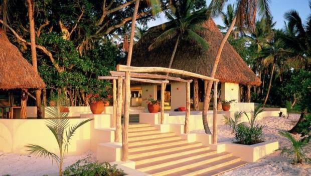 Vatulele Island Resort, Fiji 4