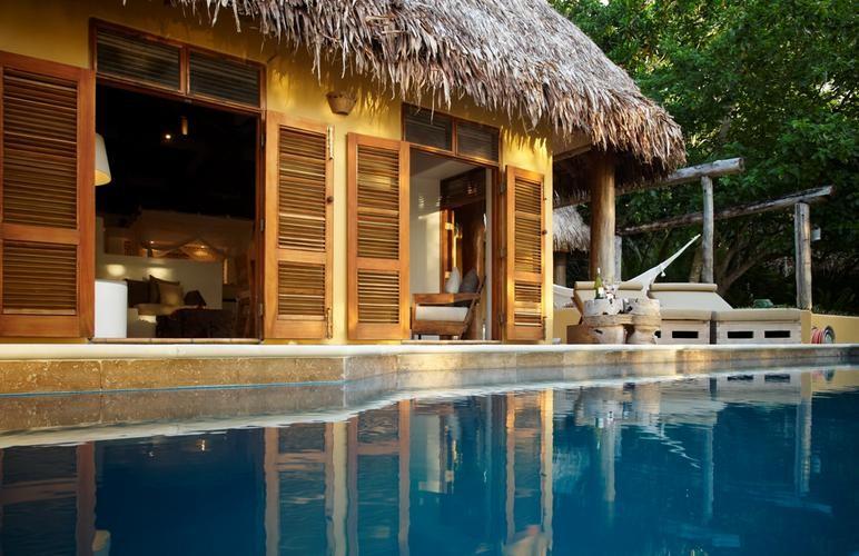 Vatulele Island Resort, Fiji 6