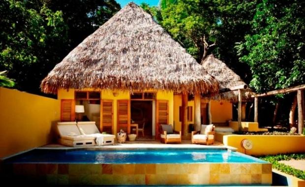 Vatulele Island Resort, Fiji 7