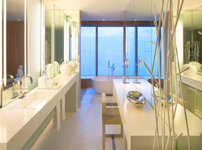 W Barcelona Hotel 27