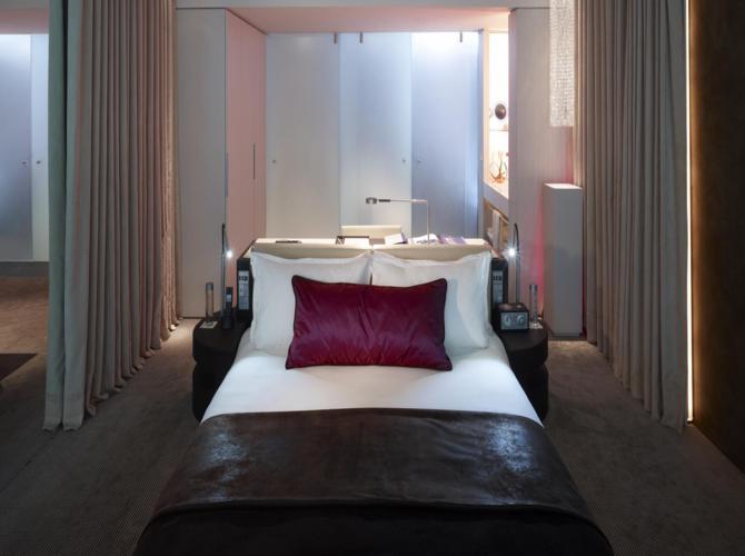 W Barcelona Hotel 28