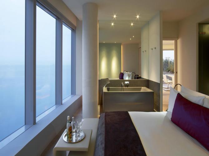 W Barcelona Hotel 33