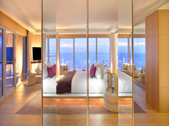 W Barcelona Hotel 41