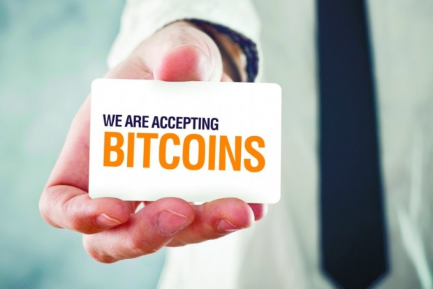 WE ARE ACCEPTING BITCOINS