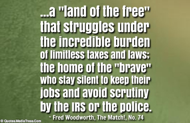 """Quotes About America , America Quotes , a """"land of the free"""" that struggles under the incredible"""