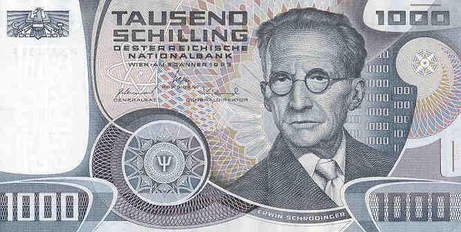 banknote Front