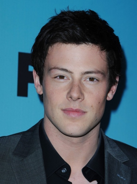 picture of Cory Monteith