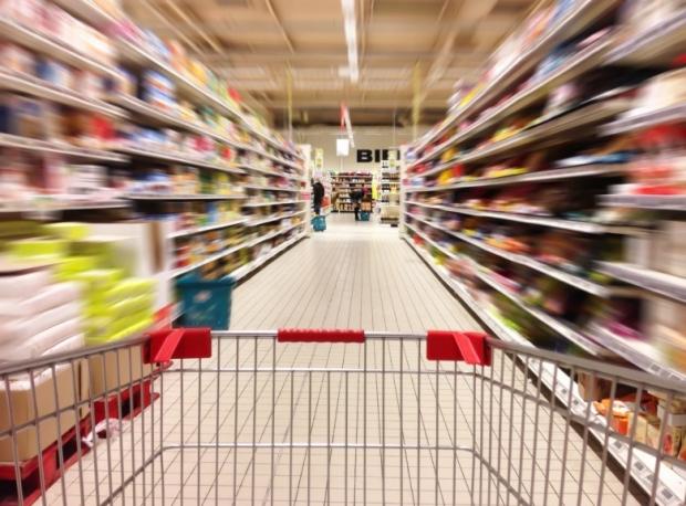 shopping supermarket 5