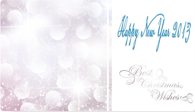 eCards: Happy New Year 2013 Wishes